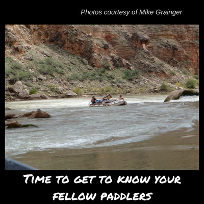 feel free rafting
